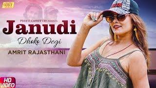 Janudi Dhoko Degi | New Rajasthani Songs 2019 | Latest Songs 2019 | Marwadi Songs