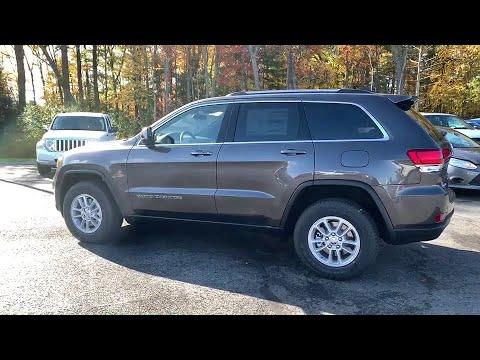 2020 Jeep Grand Cherokee Near me Milford, Mendon, Worcester, Framingham MA, Providence, RI 20-170