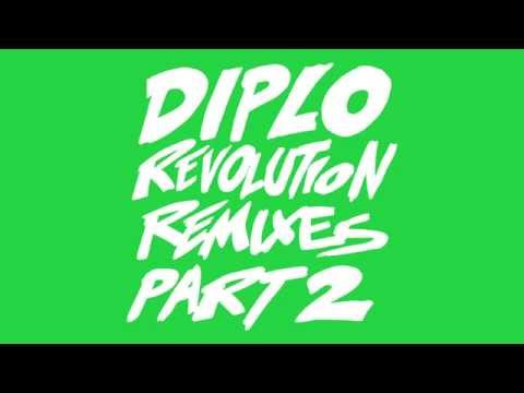 Diplo - Revolution (Absence Remix) (feat. Faustix & Imanos and Kai) [Official Full Stream]