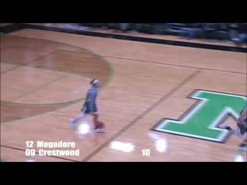 Crestwood vs Mogadore