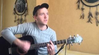 White Hot Ice - Растаман [cover] Александр Бородин