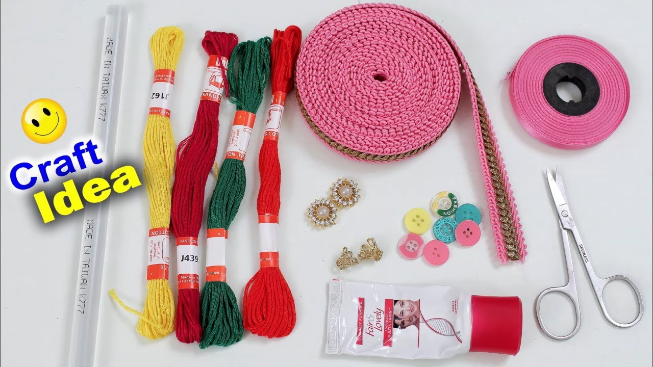 Amazing Rakhi Making Ideas
