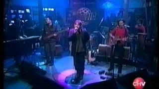 Vicentico - Algo Contigo (DVD Intimo E Interactivo 2003)