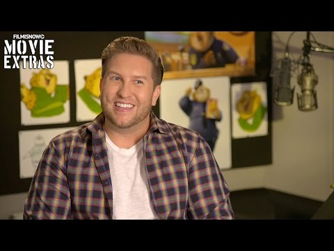 Zootopia 2016 Behind the s Movie   Nate Torrence