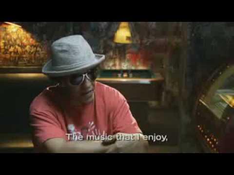 Documental Sobre el Reggaeton