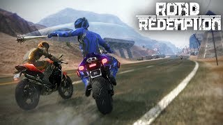 Road Redemption - Road Rage (Sponsored)