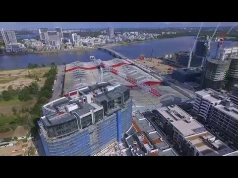 Drone Industrial, Commercial and Construction Video and Photos