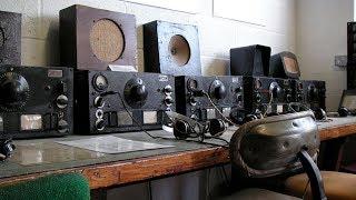 Для кого вещает секретная «радиостанция без хозяина»