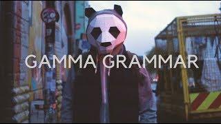 ALMATIC - GAMMA GRAMMAR