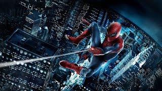 "The Amazing Spider-Man Music Video  - ""Runnin"""
