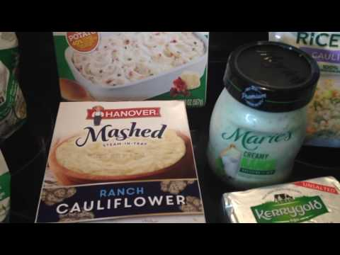low-carb-food-haul-walmart-keto-food-haul
