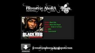 Black Rob - Smile In Ya Face (Instrumentals Hip Hop Beats Freestyleahora) (Download).wmv