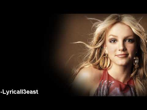 ♫Britney Spears - 3 Lyrics [HD+MP3 Download]♫