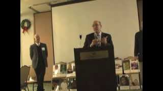 David Michaels of OSHA and John Howard Of NIOSH Speak At National COSH Conference