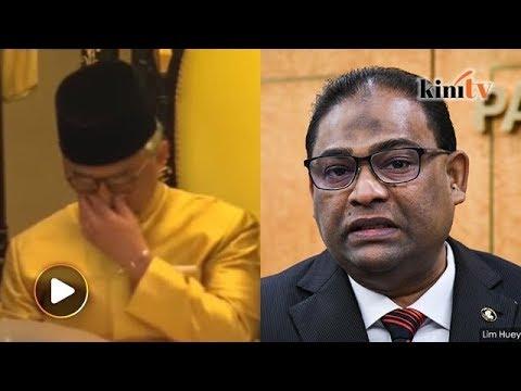 Sultan Pahang sebak, MP Baling ditahan SPRM - Sekilas Fakta 15 Jan 2019