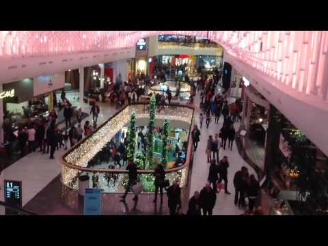 Mall Of Scandinavia - Stockholm/Sweden