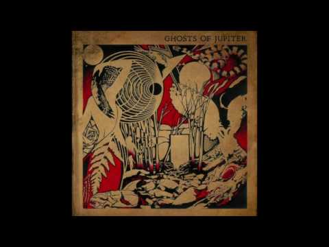 Ghosts of Jupiter (2011) Full Album