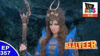 Baal Veer - बालवीर - Episode 357 - Chhal Pari's final attempt