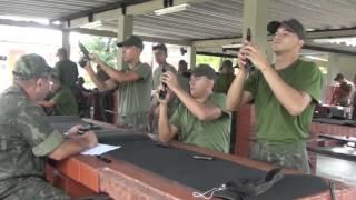 CURSO DE FORMAÇÃO DE SOLDADOS FUZILEIROS NAVAIS TURMA ll/2013 thumbnail