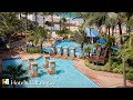 San Juan Marriott Resort & Stellaris Casino Tour & Info ...