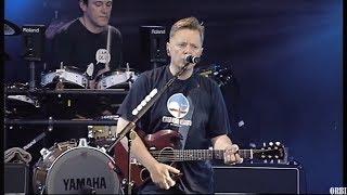 New Order - Ceremony DVD HD (Finsbury Park, London, England, 09.06.02.)