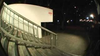 Frontblunt Wilshire 15
