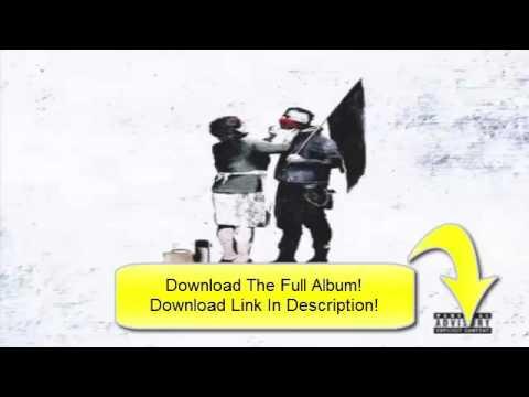 mgk black flag (deluxe edition) скачать