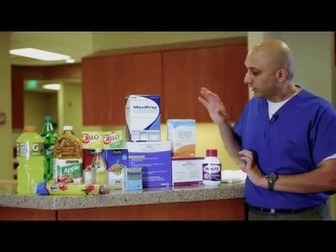 Colonoscopy Prep Tips and Advice