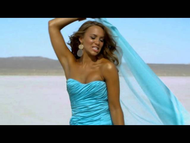 Agnes - I Need You Now Official Video
