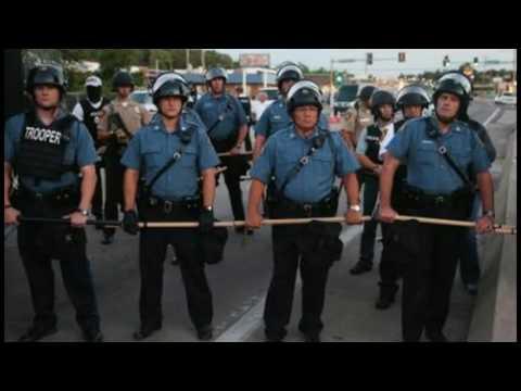 DOJ Confirms Pattern of Racial Discrimination Among Ferguson Police