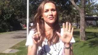 Natalie Gruzlewski - 1in5 Campaign