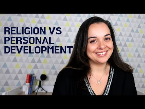 How Religion is a Form of Personal Development