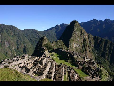 Machu Picchu / Tourism in Peru - History and origin
