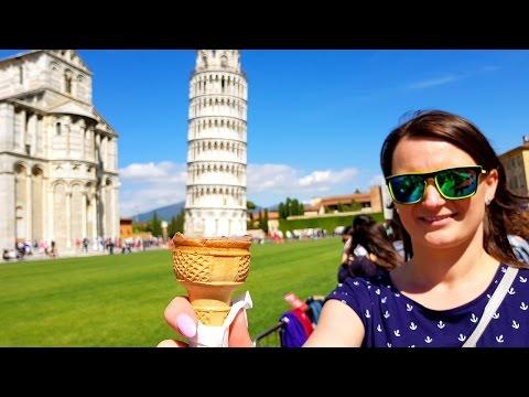 Italy 2017 Cinque Terra La Spezia Firenze Pisa