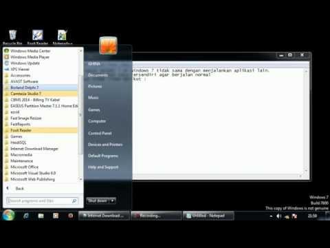 Cara Menjalankan File Python Di Windows
