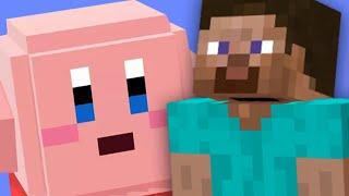 Minecraft Steve in Smash (Day 1)