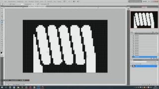 Инструкция по созданию лого для eVic vtc mini