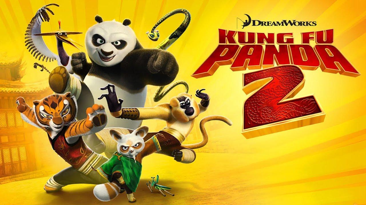 Download Kung Fu Panda 2 (2011) Explained In Hindi   Pratiksha Nagar