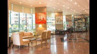 Bienvenidos a Delfines Hotel - Lujoso Hotel y Centro de Convenciones en Lima