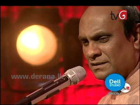 Viyo Wu Pasuwai Danenne - Sunil Edirisinghe @ Dell Studio Season 02 ( 25-09-2015 )