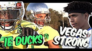 14u IE Ducks (CA) vs Vegas Strong (NV) 🔥🔥 Last Seconds THRILLER | AYF Championship GAME