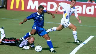Romario ● Most Clinical Striker Ever   HD   ►Impossible Goals◄