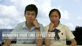 Publication Date: 2019-12-27 | Video Title: How to use your time wisely by