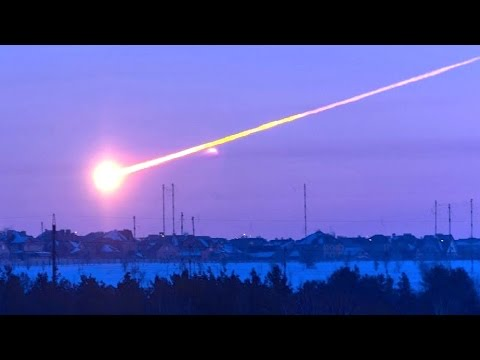 """""""Astronomical Event"""" ROCKS Earth - Locals Residents in AWE at how POWERFUL it was! Hqdefault"""