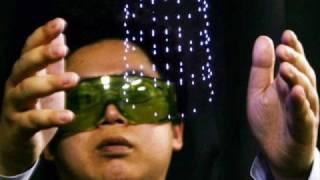 Compuphonic & Kolombo - Passing Light