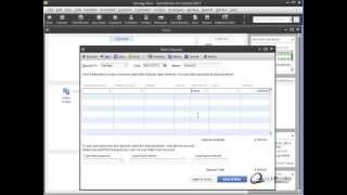 QuickTips™: Transferring Funds by QuickBooks® Made Easy™