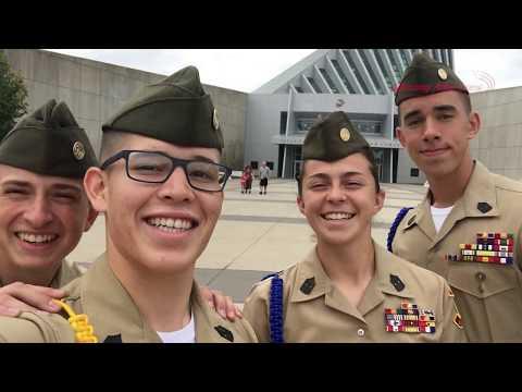 Young Marines News Network - 2017 Hawaii Edition