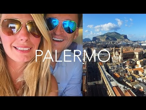 PALERMO SICILY | Marill Adventures