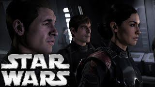 What If The Empire WON The Galactic Civil War - PART 3 (Star Wars Analyzed)