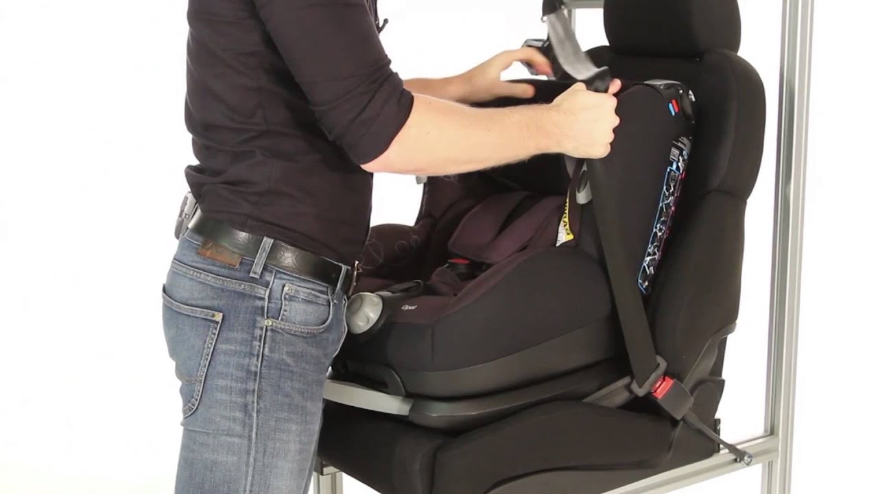 sc 1 st  YouTube & Maxi Cosi Opal Car Seat Kiddicare - YouTube islam-shia.org